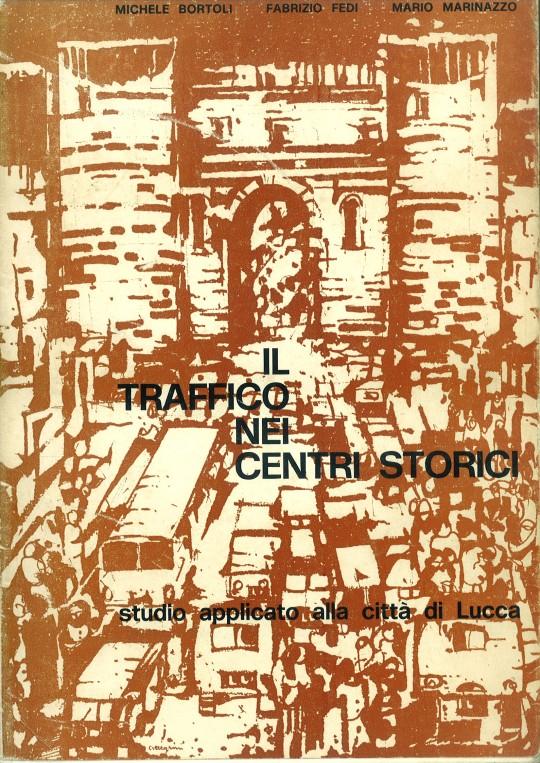Il traffico nei centri storici