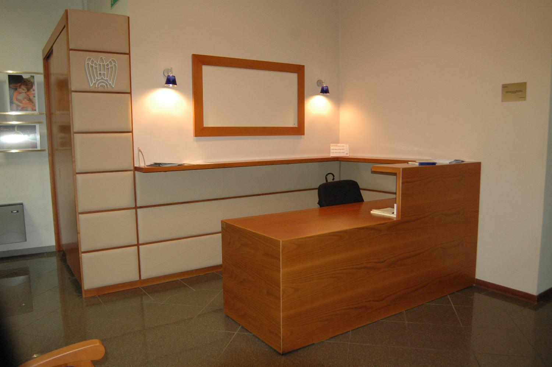 Reception Confindustria