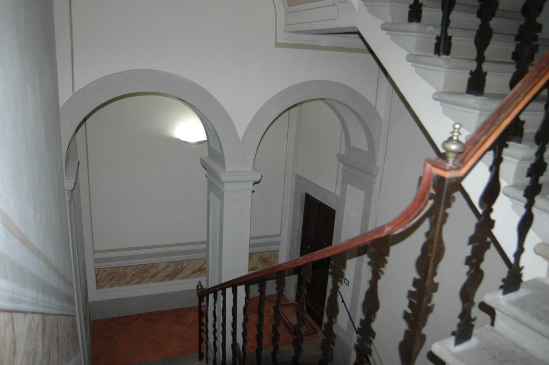 Restauro Palazzo Rospigliosi