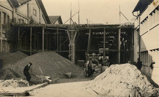 Studio di Architettura | La nostra storia  Studio di Architettura | La nostra storia  Studio di Architettura | La nostra storia  Studio di Architettura | La nostra storia