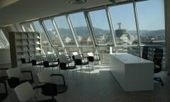 Biblioteca Corte d'Appello di Firenze